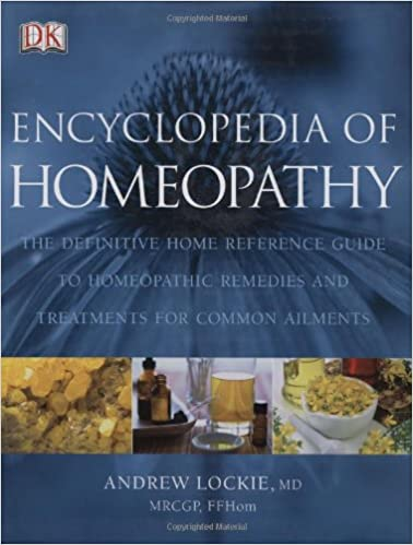 Encyclopedia Of Homoeopathy By Dr. Andrew Lockie