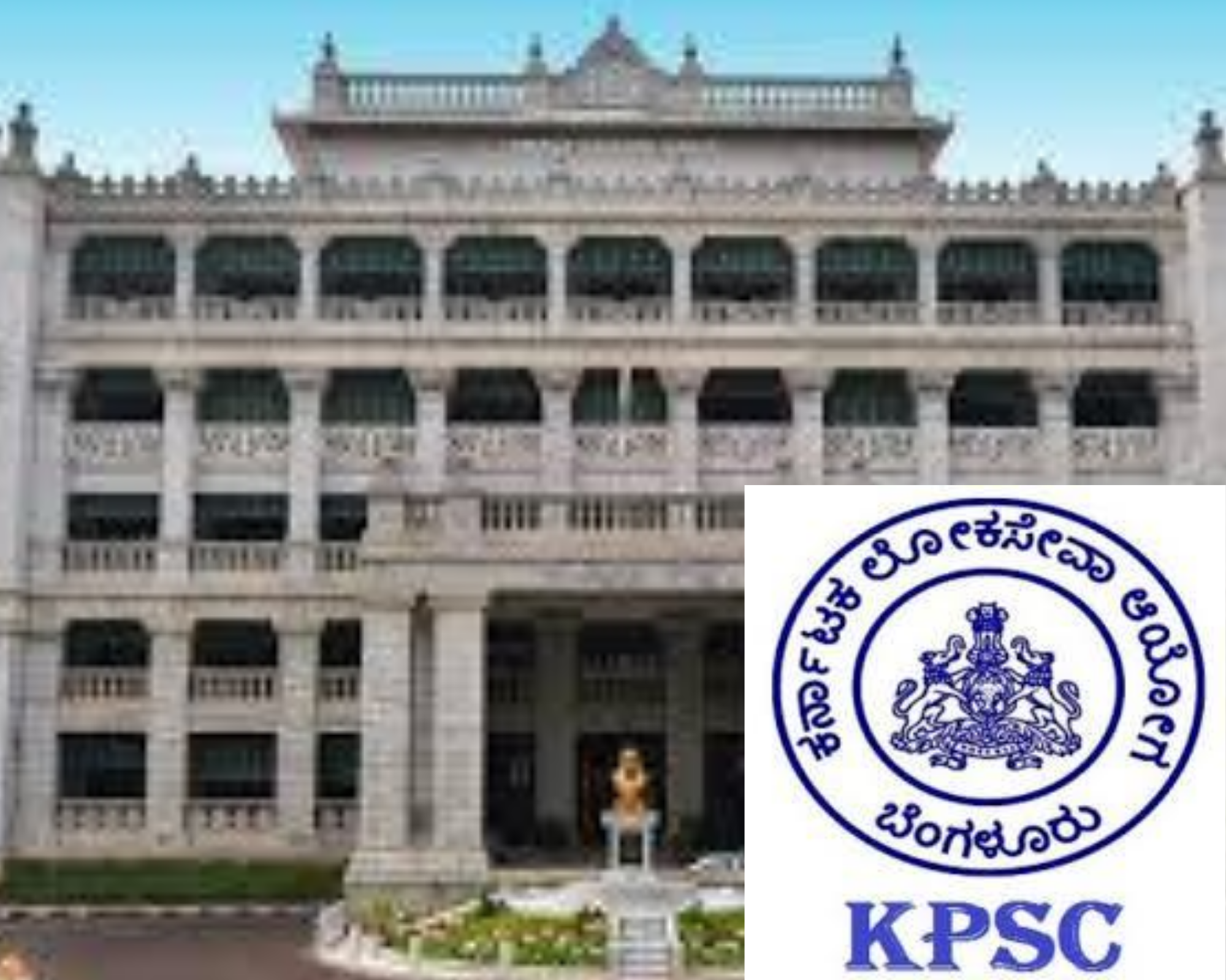 12 BHMS Medical Officer Vacancies – Karnataka PSC Recruitment 2020 , Online Application start 12/08/20