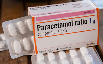 """""""Paracetamol, ibuprofen and other painkillers may harm those suffering from chronic pain""""-National Institute for Health and Care Excellence (Nice),UK"""