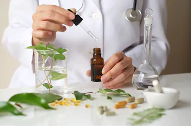 You are currently viewing Ministry of AYUSH seeks details of AYUSH drugs & results of clinical trials and research, in COVID 19 treatment- a step forward