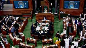 Parliament nod to bills for ensuring quality Homoeopathy & Indian system of medicine