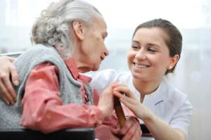 Old age: A burden? No more!! Caring support with Homoeopathy- Dr Sakshi Gupta BHMS(NHMC, Delhi) MAPC (Clinical Psychology), Delhi