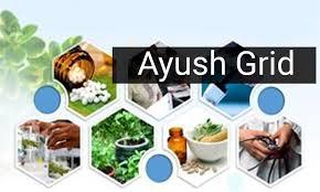 AYUSH Grid, Ministry of AYUSH