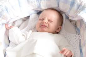 Child during sleep, starts ands screms