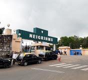 NEIGRIHMS, Shillong
