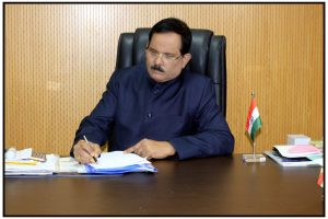 Union Minister Shripad Naik stated AYUSH Treatment will be adopted globally as the mainstream treatment Very Soon