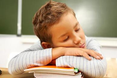 fatigue child