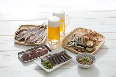 Food to be avoided in Gout