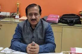 Dr. Anil Khurana