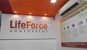 Life Force Homoeopathy Clinic