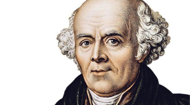 Dr. Christian Friedrich Samuel Hahnemann