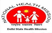 Delhi State Health Mission Recruitment 2021