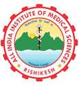 AIIMS Rishikesh Recruitment 2021