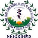 NEIGRIHMS Recruitment 2021