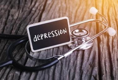 Depression : And its Homoeopathic Approaches