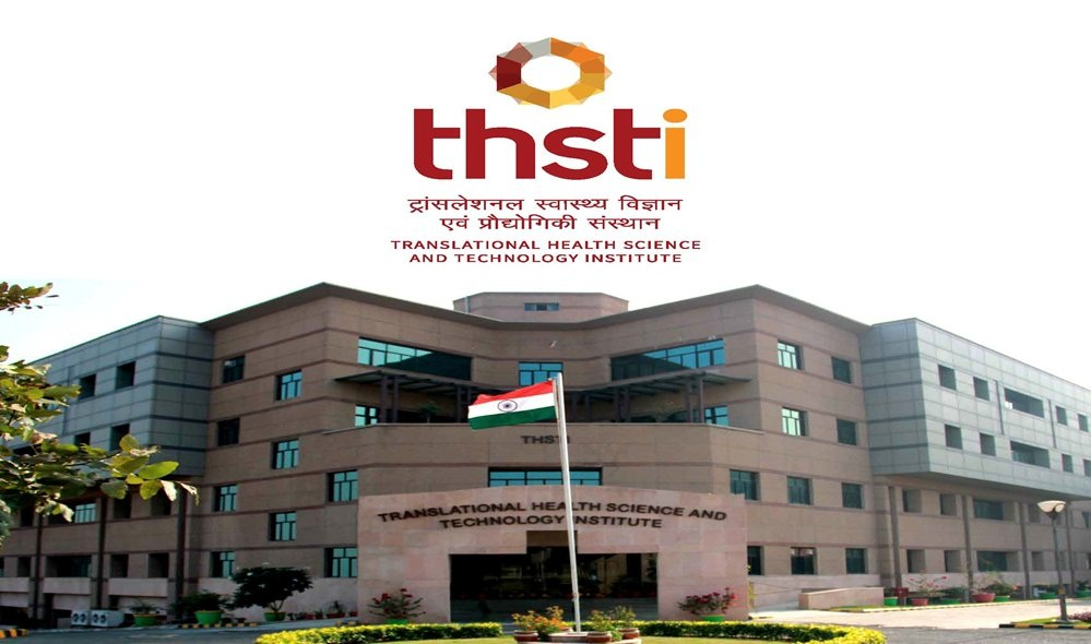 You are currently viewing THSTI-JNU PhD Admission 2021 : Application Form, Dates, Eligibility, BHMS, AYUSH Can Apply Now!!