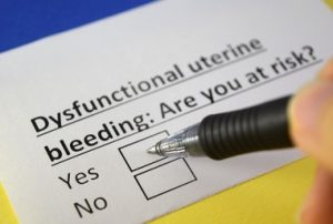 Read more about the article DUB-Dysfunctional Uterine Bleeding : What is, Causes, Symptoms, Diagnosis & Treatments