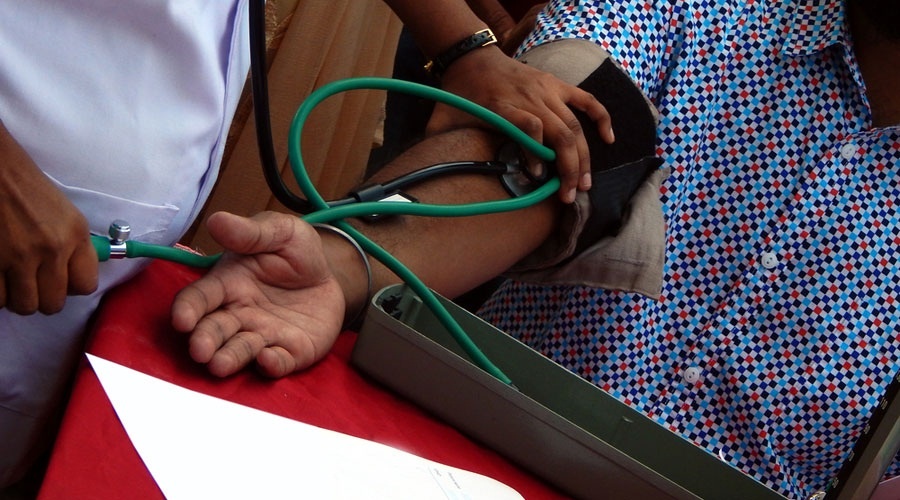 Read more about the article World Health Organisation revises blood pressure control guidelines : 130 as the upper number threshold