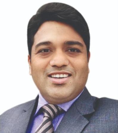 Mr Ravi Agarwal